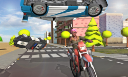 San Anbreas Mafia Street Crime screenshot 3/4