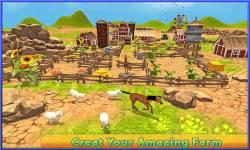 Transport Truck: Cute Animals screenshot 4/5