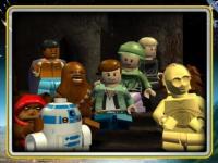 LEGO Star Wars TCS safe screenshot 4/6