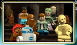 LEGO Star Wars TCS safe screenshot 5/6