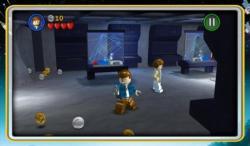 LEGO Star Wars TCS safe screenshot 6/6