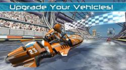 Riptide GP2 perfect screenshot 1/6