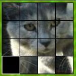 M-Puzzle screenshot 1/1