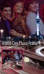 World City Photo Frames screenshot 2/3