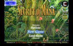 Secret of Mana indivisible screenshot 1/6