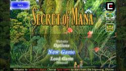 Secret of Mana indivisible screenshot 2/6