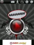 Mega Scream App screenshot 2/2