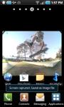 Skater Treflip LWP screenshot 1/3