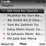 Best of Ataullah Khan Lite screenshot 2/2