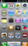 Fake iPhone 4s Live  screenshot 2/3