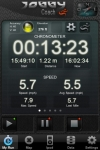 Joggy Coach - GPS Chronomtre Course / Running / Jogging / Randonne screenshot 1/1