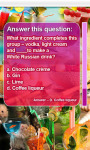 Bar Drinks Mix IQ Trivia Game screenshot 4/5
