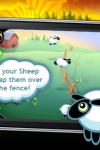 Leap Sheep! HD screenshot 1/1