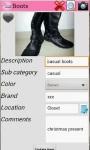 Shoes Closet screenshot 3/6