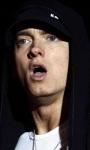 Live wallpapers Eminem screenshot 1/3