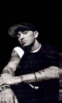 Live wallpapers Eminem screenshot 3/3