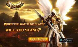 Legend Online Dragons screenshot 1/3