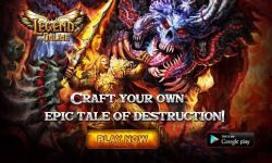 Legend Online Dragons screenshot 2/3