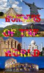 Wonders Of The_World screenshot 1/3