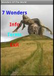 Wonders Of The_World screenshot 2/3
