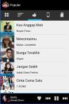 MeTunes screenshot 4/6