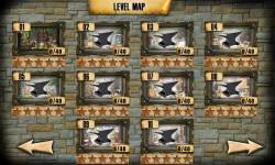 Free Hidden Objects Game - Mysterious Cottage screenshot 2/4