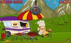 Mad Burger screenshot 4/6