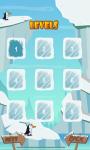 Penguin Jump 240x400 screenshot 4/4