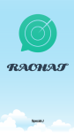 Rachat - Location-based chatting screenshot 1/5