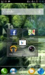 PANDA WATERFALLS LWP screenshot 3/3