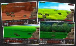 Castle Defense Game screenshot 2/4