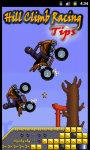 Hill Climb Racing Tips screenshot 1/4