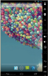 Draw On The Sky Wallpaper HD screenshot 6/6