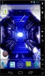 Blue Hall Live Wallpaper screenshot 2/2