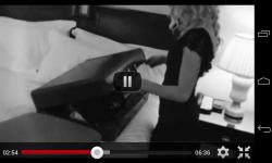 Avril Lavigne Video Clip screenshot 6/6