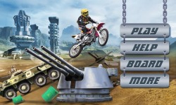 Jumping Ride II screenshot 1/4