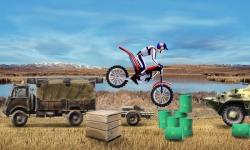 Jumping Ride II screenshot 2/4