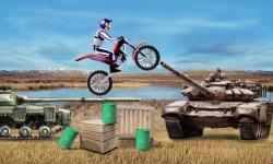 Jumping Ride II screenshot 3/4