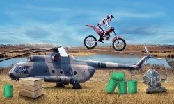 Jumping Ride II screenshot 4/4