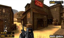 Sniper Battle Games screenshot 3/4