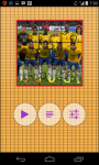 Brazil Worldcup Picture Puzzle screenshot 2/6