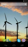 Windmills Video Live Wallpaper screenshot 2/4