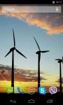 Windmills Video Live Wallpaper screenshot 4/4