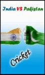 India Vs Pakistan Cricket screenshot 1/3