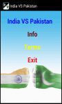 India Vs Pakistan Cricket screenshot 2/3