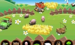 Farm Game screenshot 1/4