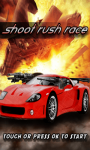 Shoot Rush Race - Free screenshot 1/1