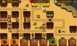 Cowboys Game screenshot 1/3