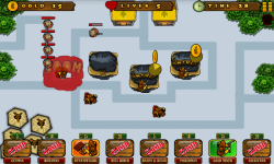 Cowboys Game screenshot 3/3