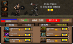 the Conqueror Free screenshot 1/6